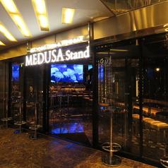 MEDUSA STAND メデューサ スタンドの写真