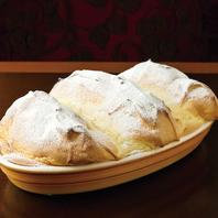 オーストリアのデザート