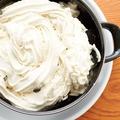 料理メニュー写真≪Specialite≫ TV王様のブランチで紹介されたゴルゴンゾーラチーズのエスプーマ