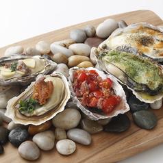フィッシュ&オイスターバー FISH&OYSTER BAR 福岡キャナル・グランドプラザ店のおすすめ料理1