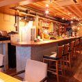 北海道海鮮と地酒のお店 GORO'S 心斎橋店の雰囲気1