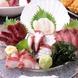 新鮮な鮮魚や旬な野菜を使用した絶品料理の数々!