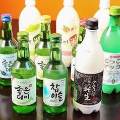 韓国料理 マショチキンの雰囲気1