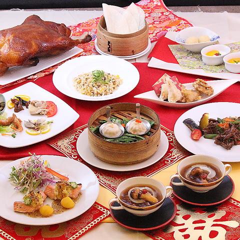 中華菜館 桃莉 高槻店