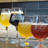 Far Yeast Tokyo Brewery&Grill ファーイーストトウキョウ ブルワリー&グリルのおすすめポイント2