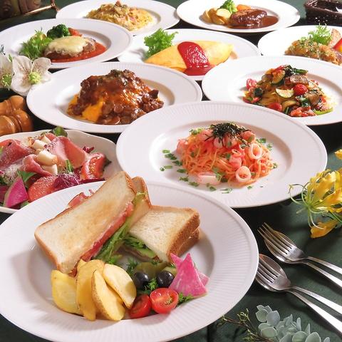 レストラン クーポール 青山店