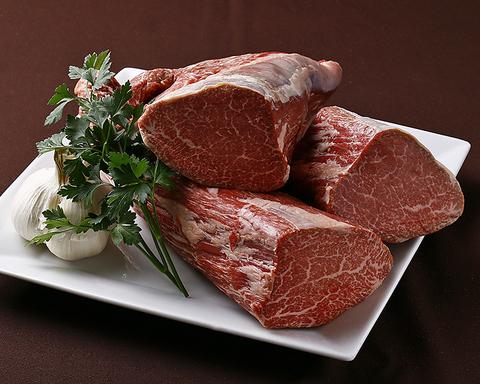 「産地を限定せず、その時季に美味しいお肉を美味しくお召し上がり頂きたい」
