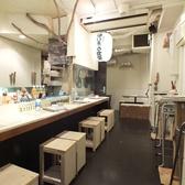ゆいまーる食堂 原宿店の雰囲気2