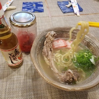 『沖縄の伝統料理』を食べれる居酒屋!