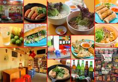 米麺酒場 フォーヴァビアホイの写真