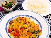 JICA関西食堂のおすすめ料理2