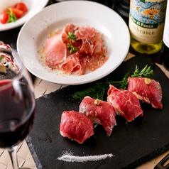 ラクレットチーズ&肉バル LODGE ロッジ 大宮店のコース写真