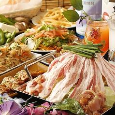 肉バル 個室ダイニング WAIWAI東京 池袋東口店のおすすめ料理1