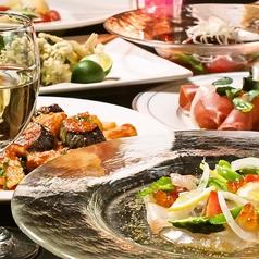 アル ロイヤルガーデン AL ROYAL GARDENのおすすめ料理1