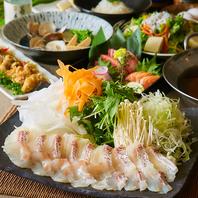 八重洲エリア鮮度NO,1宣言★羽田市場の朝獲れ鮮魚ご堪能