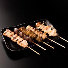 鳥二郎 明石駅前店のおすすめ料理2