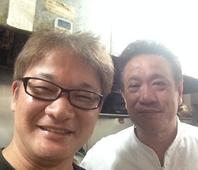 元帝国ホテル総料理長と開発している料理の数々!!