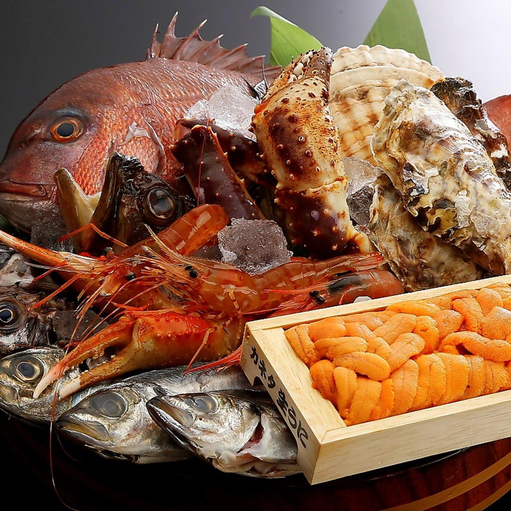 炭火焼と海鮮、手づくり豆富 まいど!大通南1条店|店舗イメージ7