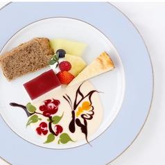 現代仏蘭西料理 朔詩舎のおすすめ料理1