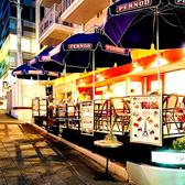 Bistrot Cafe de Paris ビストロ カフェ ド パリの雰囲気3