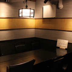 天ぷらと刺身 六角や特集写真1