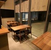 魚河岸酒場 FUKU浜金 KITTE名古屋店の雰囲気3