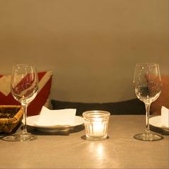 ブラッスリー モノクローム BRASSERIE monochrome 天王寺ミオ店の特集写真