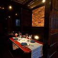 個室酒場 渋谷 しぶたに 渋谷駅前店の雰囲気1