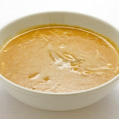 フカヒレのスープ 中盆