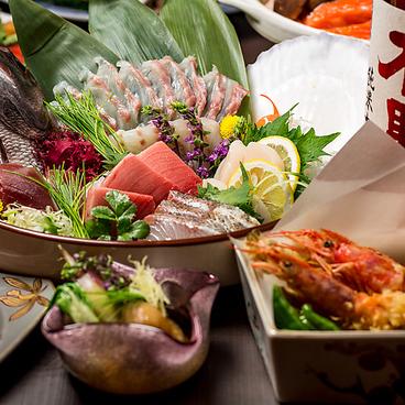地鶏個室居酒屋 鳥乃井 半蔵門・麹町店のおすすめ料理1