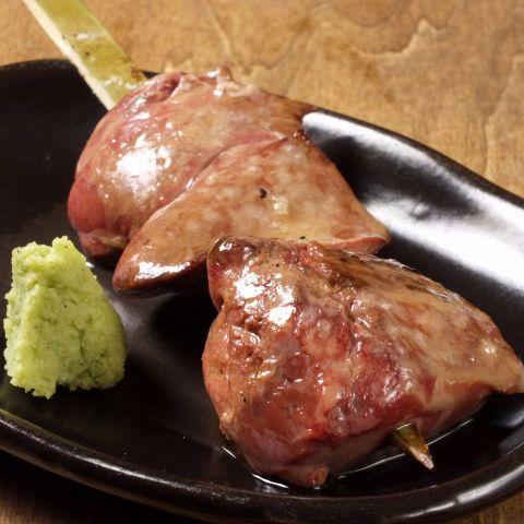 【鶏ジロー贅沢コース】名物串白レバーや豚バラや博多水炊き付◎全8品150分飲放付4000円