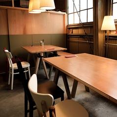 テーブル個室(4名様席・6名様席 最大10名様)