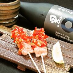 炭火deAZUMAのおすすめ料理1