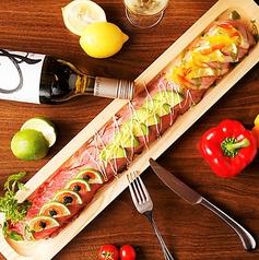 個室イタリアン 肉バル 紫音 Sion 恵比寿店のコース写真