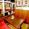 魚鶏屋 新横浜駅前店の雰囲気1