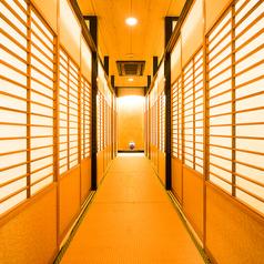 博多居酒屋 三喜月 筑紫口の雰囲気1