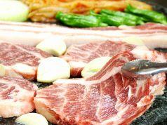 イベリコ豚 おんどる焼 裏渋屋 URASHIBUYAのおすすめ料理1