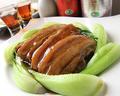 料理メニュー写真<豚肉類>ニラレバー/ホイコーロー/豚足の旨煮