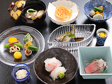 祇園 たに本のおすすめ料理1