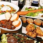 炭焼広燻 HIGEJIISAN ヒゲジイサンのおすすめ料理3