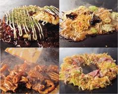 道とん堀 麻溝店のおすすめ料理1