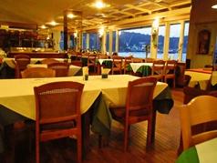 レストラン カリブの雰囲気1