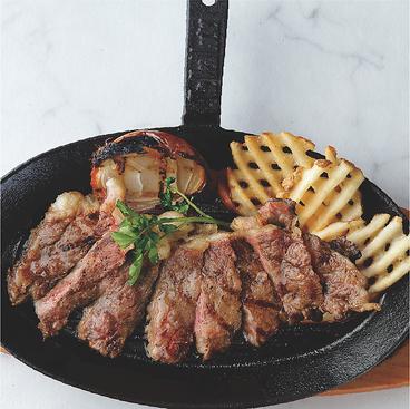 ディキシーダイナー Dexee Diner たまプラーザのおすすめ料理1