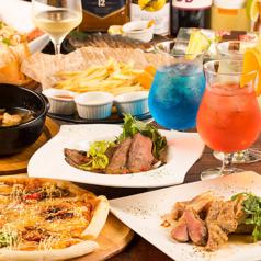 府中Dining&Bar レストハウスの写真
