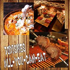 ボンバーミート 新宿東口店のおすすめ料理1