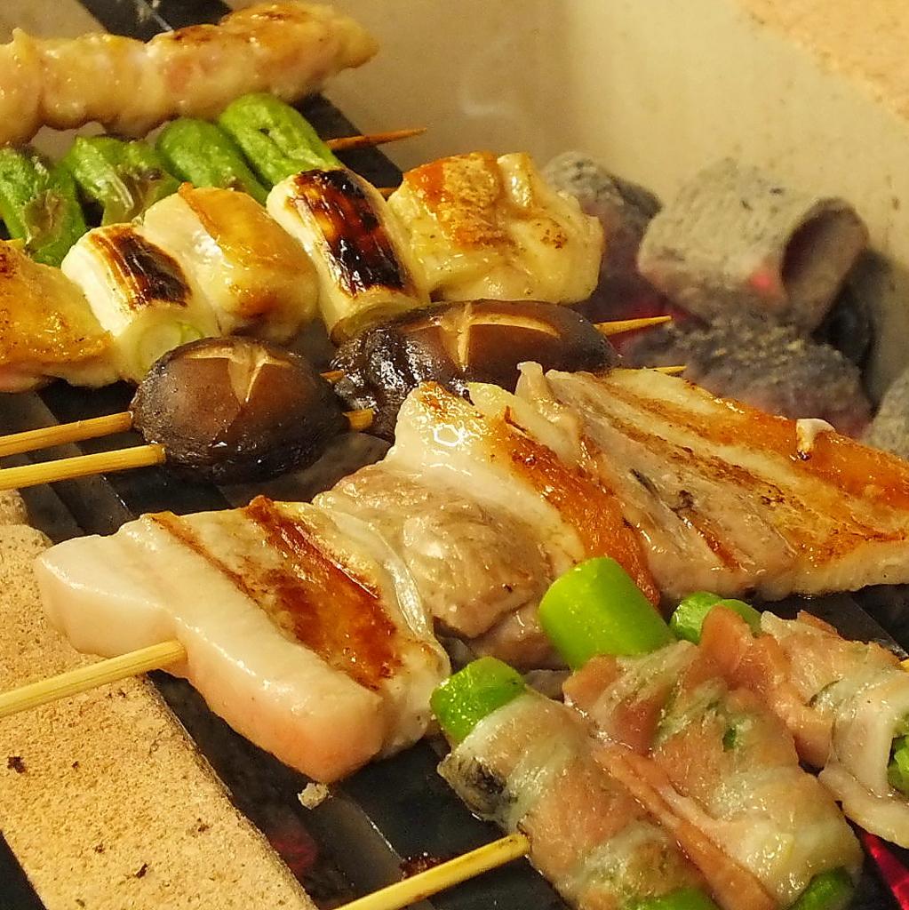 炭火焼と海鮮、手づくり豆富 まいど!大通南1条店|店舗イメージ10