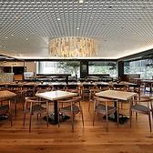 ガーデンレストラン オールデイダイニング GARDEN RESTAURANT ALL DAY DININGの雰囲気2