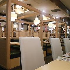 寿司漁師料理 魚の巣 阪急西宮北口アクタ店