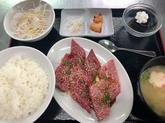 焼肉のかねまる 西焼津店の特集写真