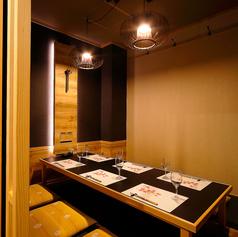 完全個室居酒屋 高村商店の写真